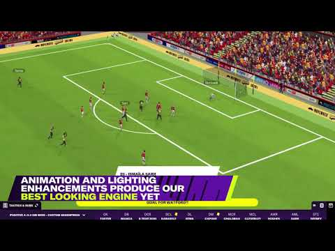 Football Manager 2021 Touch | Smoother Route to Success