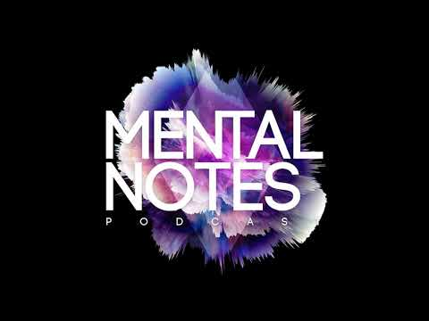 Mental Notes Podcast Episode 002 with Paul Grundman