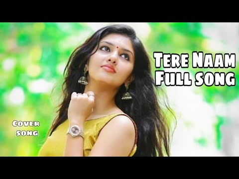 Tere Naam - Unplugged Cover Sunny Mishra  Salman khan  Tere Naam Humne....