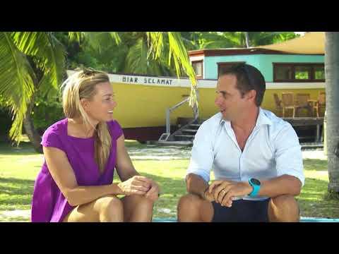 Cocos Keeling Islands - Why Cocos? With Destination WA