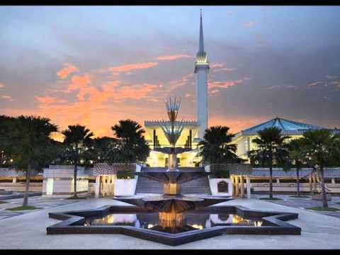 أكبـر 20 مسجد في العالم  ^__^ ...؛؛