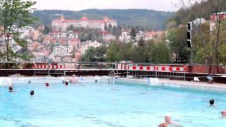 видео Автобусные туры в Чехию
