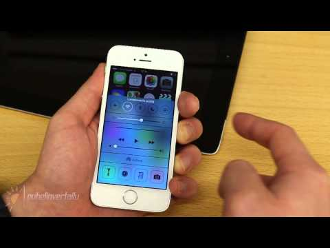 Videoarvostelu: Apple iPhone 5s