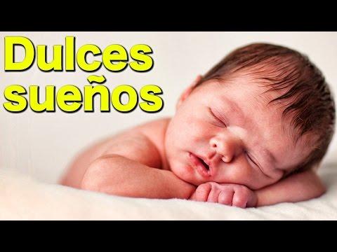 M�sica para dormir Beb�s - Estrellita - Canciones de Cuna DULCES SUE�OS