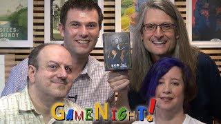 Cahoots - GameNight! Se6 Ep19