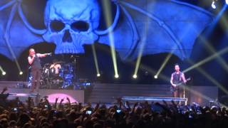 Avenged Sevenfold - Afterlife - Live Paris Zenith 2013