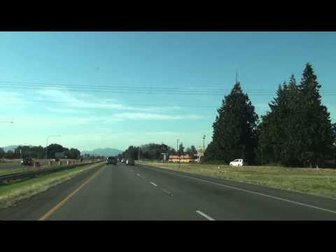 Interstate 5 In Washington,Exit229 To Exit 230,Burlington, WA 98233,Skagit River