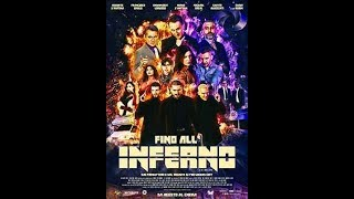 Road To Hell / Fino all' Inferno (2018)