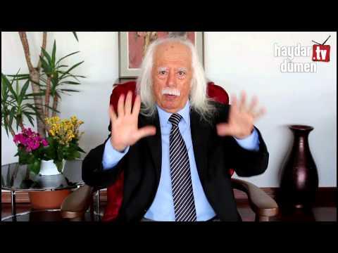 Dr. Haydar Dümen - Kızlık Zarı ve...
