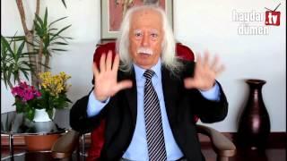 Dr. Haydar Dümen - Kızlık Zarı Ve Kanama Sorunları - Bölüm 19