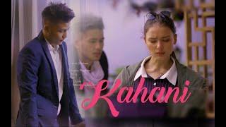 "Nepali Music Pop Music Video 2019"" Kahani"""