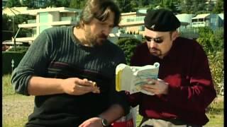 "Мини-сериал ""Стекло"" (Ванкувер, 2005)"