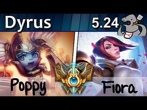 Difference Between Fiora Challenge And Fiora Bronze [LOL MHP GAMING]