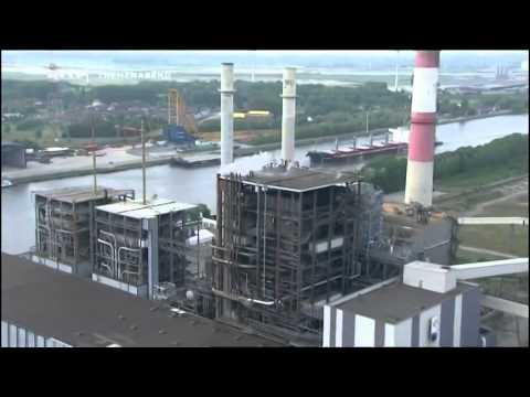 Saubere Energie, das falsche Versprechen   (arte 14.05.2013)