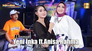 New Pallapa Bersama Yeni Inka & Anisa Rahma (Non Stop)