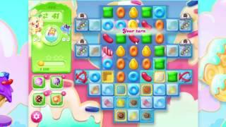 Candy Crush Jelly Saga Level 496-497 ★★★