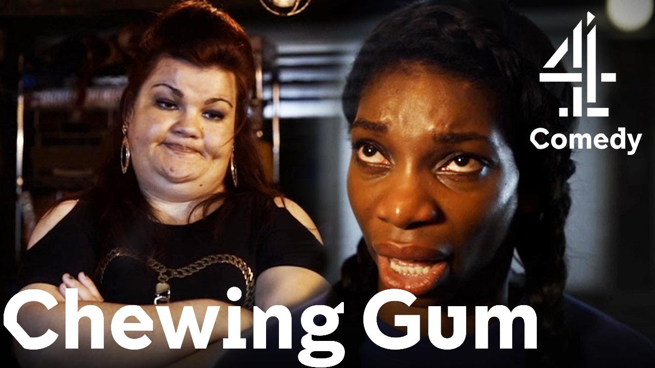 The Awkwardness of Getting a Morning After Pill | Chewing Gum | Michaela Coel Comedy