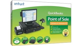Quickbooks point of sale basic 2013 ...