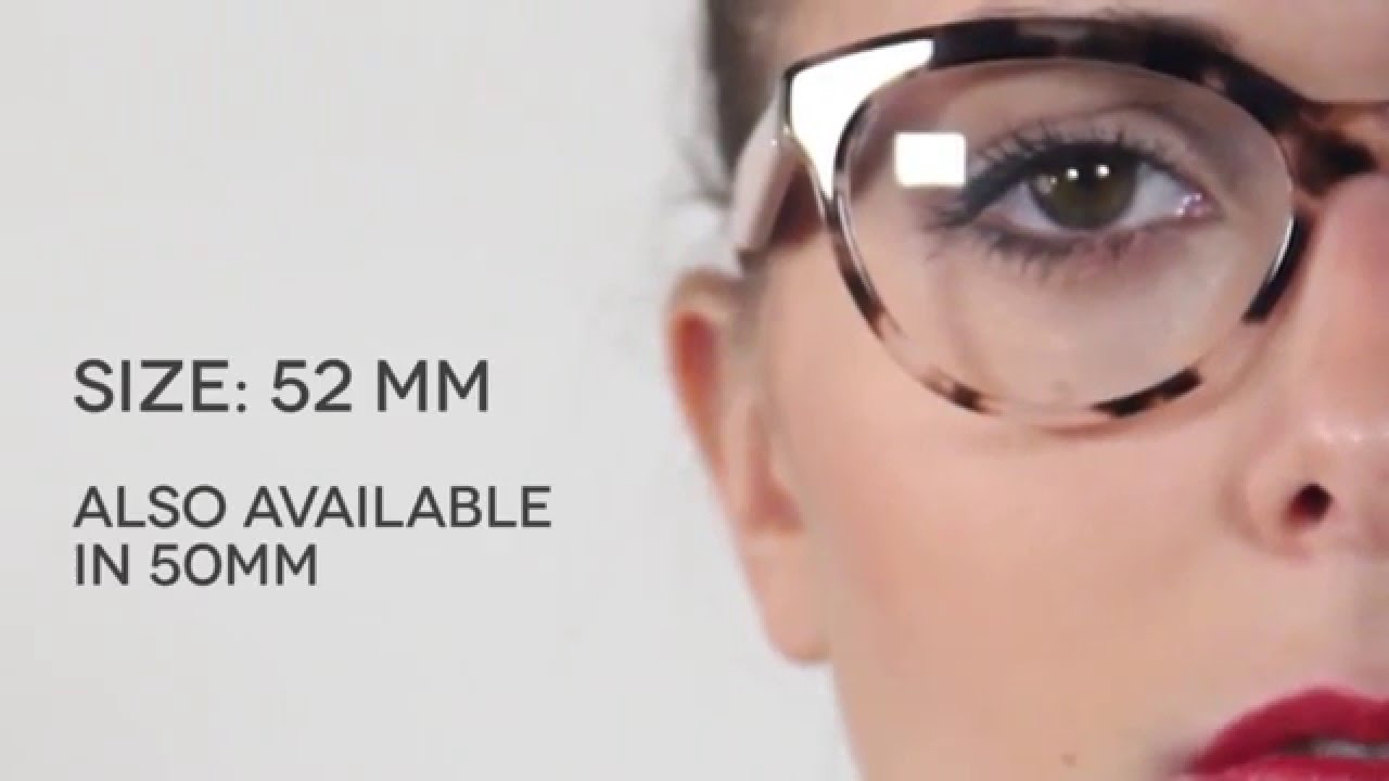 5f42707da5a Prada PR11RV Glasses Review