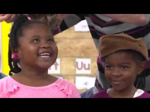 Antiques Roadshow at Seven Pines Elementary School