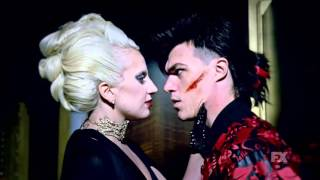 """American Horror Story Season 5 Episode 02 5x02 Promo #2 """"Chutes and Ladders"""""""
