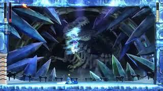 Mega Man 11-Tentativa de speedrun