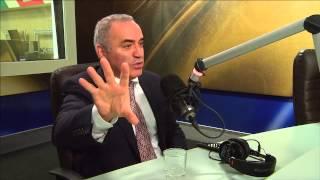 Гарри Каспаров в программе На пике событий 26 марта 2015 года