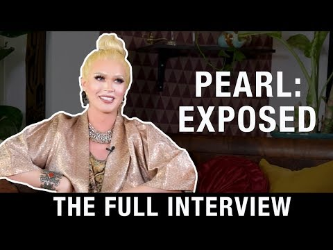 PEARL: EXPOSED (The Full Interview)