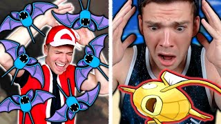 10 Things Every Pokemon Player Hates