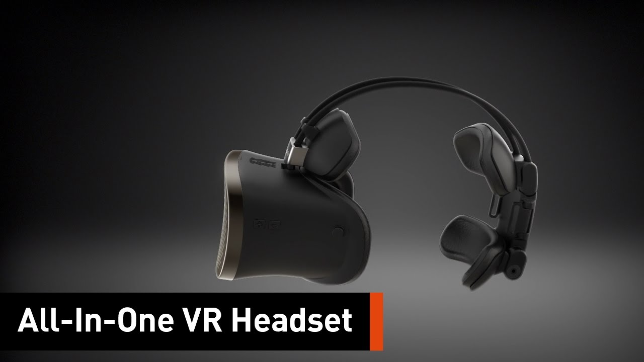 Enter The World Of VR Without Wires Or A Phone!