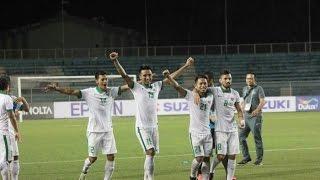 Gol Spektakuler Andik Vermansyah (Singapura vs Indonesia) AFF Suzuki Cup 2016