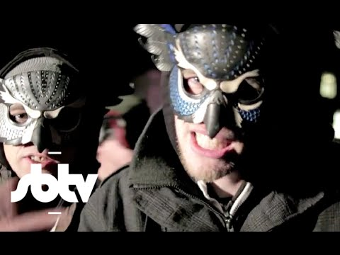 "The Four Owls | ""Pay The Price"" [Live Performance]: SBTV #SBHF"