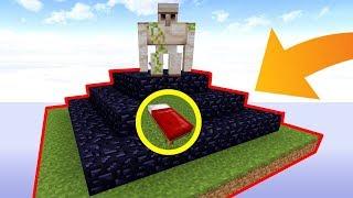 NOTRE BASE EST ULTRA SÉCURISÉE ! | Minecraft Bed Wars