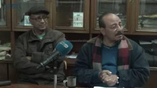 مصر العربية | جمال عبد الجواد يتحدث عن الكاتب عبد الرحمن منيف