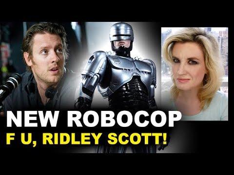 Neill Blomkamp's RoboCop  Beyond The