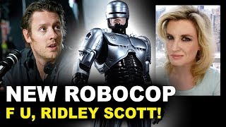 Neill Blomkamp's RoboCop - Beyond The Trailer