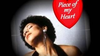 SUSAN CADOGAN - Piece of my heart.wmv
