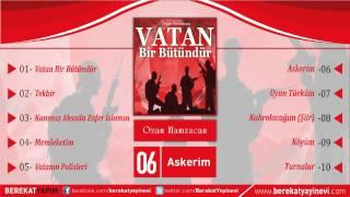 Ozan Hamza Can - Askerim