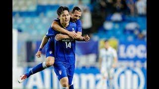 Suwon Samsung Bluewings 3-0 Ulsan Hyundai (AFC Champions League 2018: Round of 16 – Second Leg)