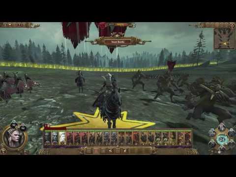 Creative Assembly talk Total War: Warhammer at the PC Gamer Weekender