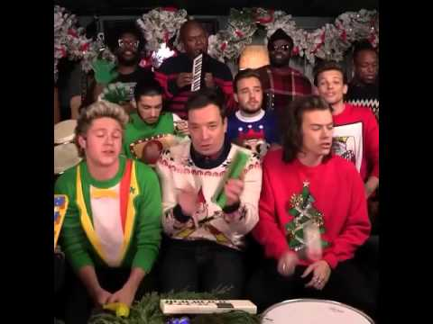 6.64 MB) Free One Direction Christmas Album Song List Mp3 ...