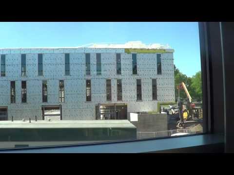 long form filming UMass Design Building Part 1  20160518152537