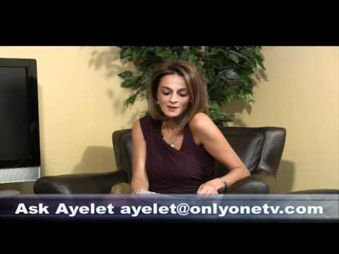 Always Ayelet - Episode 001