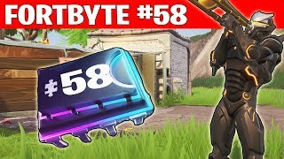 FORTBYTE #58 ☆ TRAURIGE POSAUNE EMOTE ☆ Fortnite Season 9 Deutsch