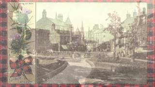 Prestwick from the Past The Cross & Various Streets Of The Town