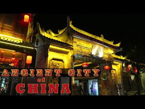 WORLD RIDE 2017 || EP.25 || CHINA, Xi'an to Hancheng