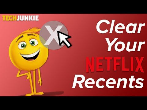 How to Clear Your Recently Watched List on Netflix