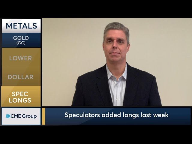 October 28 Metals Commentary: Todd Colvin