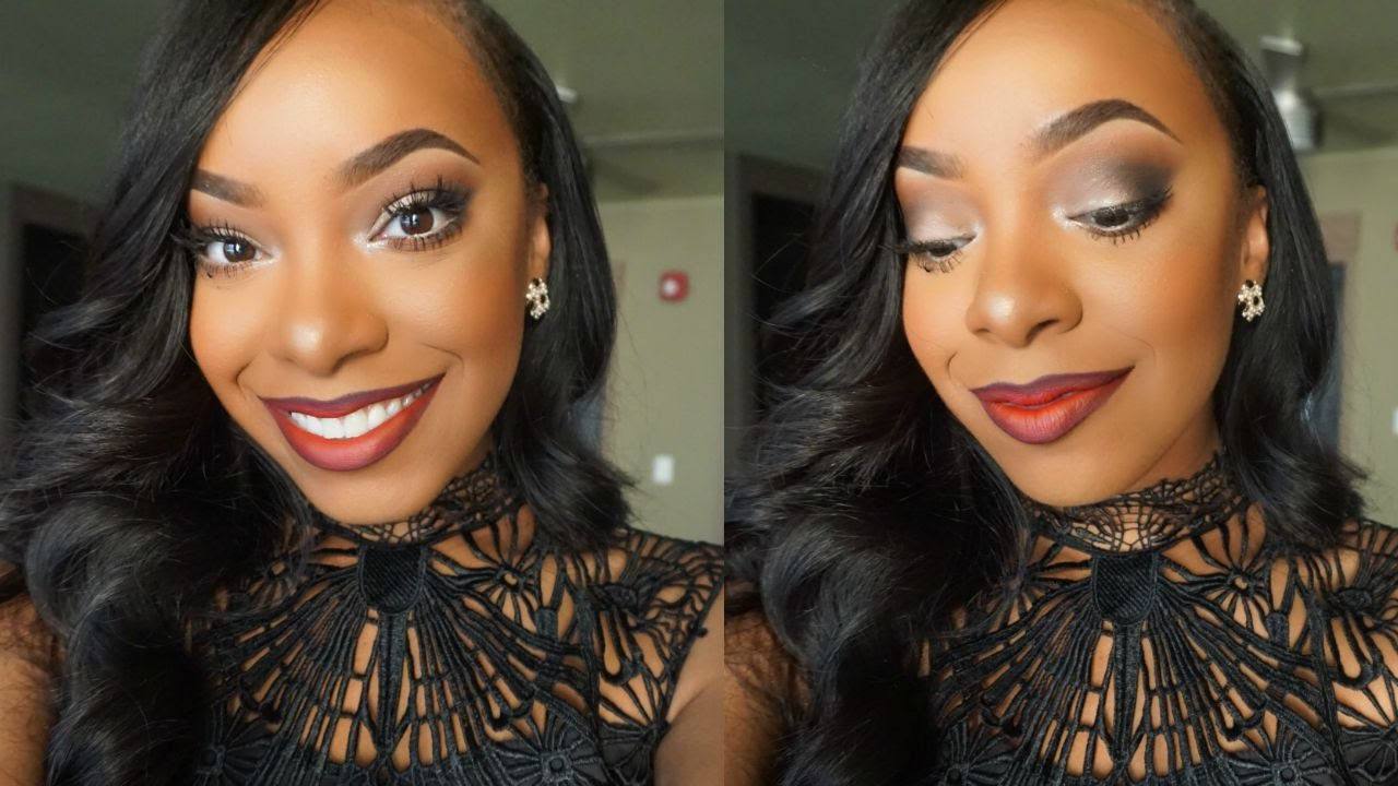 Grwm Evening Wedding Guest Makeup Tutorial