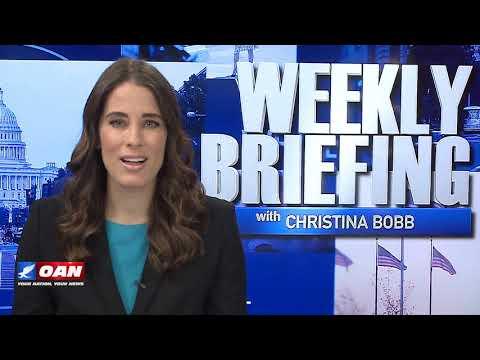 Christina Bobb: Trump won by millions and broke the left's algorithm.